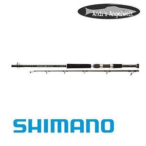 Shimano OCEA BB Heavy Game - verschiedene Ausführungen