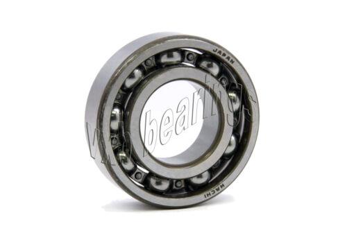 6011 Nachi Bearing Open C3 Japan 55x90x18 Ball Bearings
