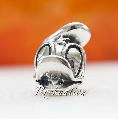 Authentic Pandora Disney, Donald Duck Portrait Sterling Silver Charm 792136    eBay