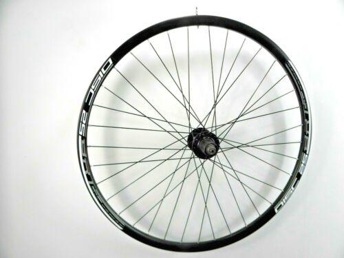 Quick Release Set or Single Wheel 27,5 inch MTB M Disc brake intake