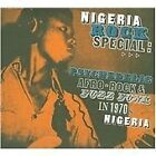 Various Artists - Nigeria Rock Special (Psychedelic Afro Rock & Fuzz Funk, 2008)