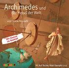 Archimedes und der Hebel der Welt von Luca Novelli (2012)