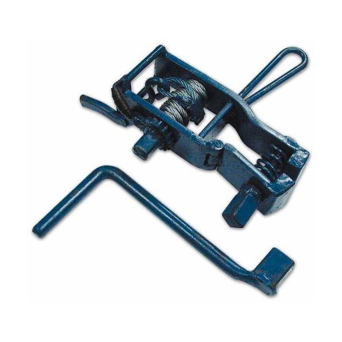 prezzo basso Tendifilo Semplice Art.5800 Daprile con con con Cerniera in acciaio verdeicale  da non perdere!