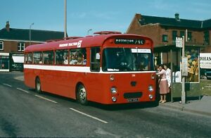 356-WHE-356J-Yorkshire-Traction-6x4-Quality-Bus-Photo