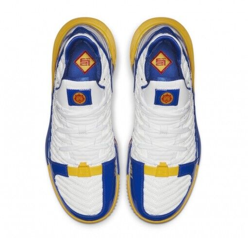huge selection of e3ef0 244c2 ... Nike Lebron 16 SB White SuperBron Size 10 10 10 w Receipt 10e3db ...