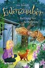 Eulenzauber 02. Rettung für Silberpfote von Ina Brandt (2015, Gebundene Ausgabe)