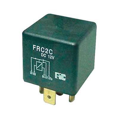 White Label FRC3A-DC24V 24VDC Automotive Relay 70A