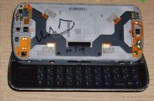Genuino, originale NOKIA N97 Slide meccanismo, TASTIERINO TASTIERA CAVO FLEX Fotocamera +