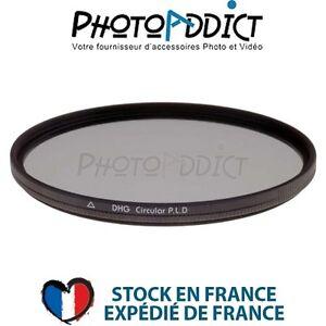MARUMI-CPL-DHG-52mm-Filtre-Polarisant-Circulaire-Digital-High-Grade-Japon