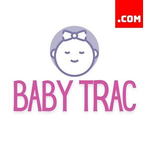BabyTrac-com-2-Word-Short-Domain-Name-Brandable-Catchy-Domain-COM-Dynadot