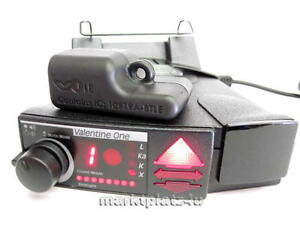 2019 Valentine One V1 Radar V1connection Le Bluetooth Euro Us Au
