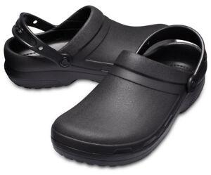 b77c59323 Crocs Men s and Women s Specialist II Clog Nursing Chef slip on shoe ...