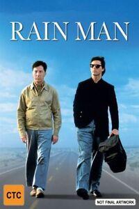Rain-Man-R4-DVD-2004-Dustin-Hoffman-amp-Tom-Cruise-GC-FREE-POST