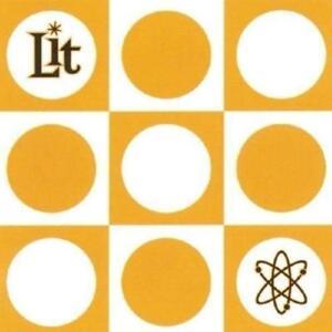 LIT-ATOMIC-New-amp-Sealed-CD-2012-Reissue-Includes-Enhanced-Tracks