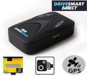 Drivesmart-Pro-GPS-Speed-Camera-Detector-FREE-Lifetime-Database-Updates