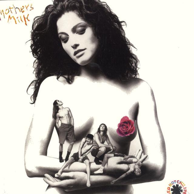 Mothers Milk von Red Hot Chill Peppers (2009) günstig ...