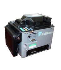 Fujikura FSM-40S Arc Fusion Splicer With Carry Case -e Taglierina BT-04