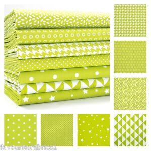 Mono-Fantasia-Geometrica-Verde-Lime-150cm-Largo-100-Tessuto-di