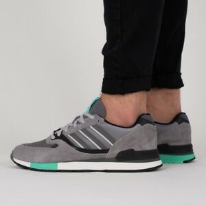 7ac212caec2 Image is loading MEN-039-S-SHOES-SNEAKERS-ADIDAS-ORIGINALS-QUESENCE-