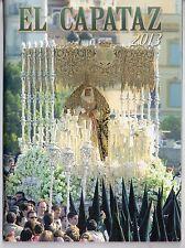 Semana santa Sevilla Programa de mano del año 2013 (CZ-971)