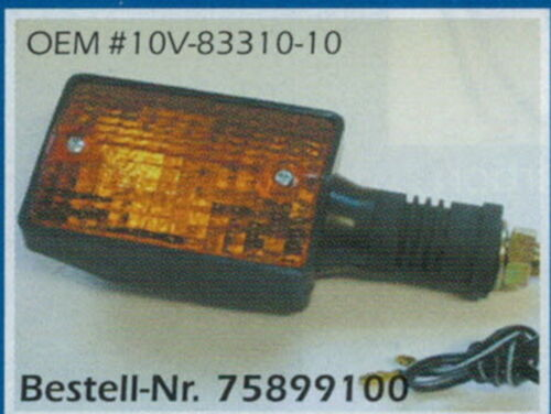 Yamaha XT 550 Clignotant 75899100