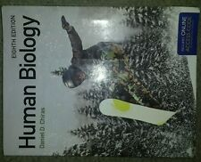 Human Biology by Chiras 8th edition