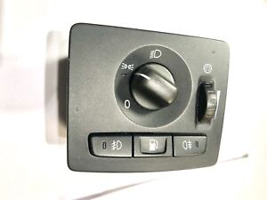 2005-2013-VOLVO-C30-70-S40-V50-HEADLAMP-IMMER-GAS-SWITCH-OEM-B5
