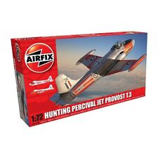AIRFIX 02103 HUNTING PERCIVAL JET PROVOST T.3/T.3A 1/72