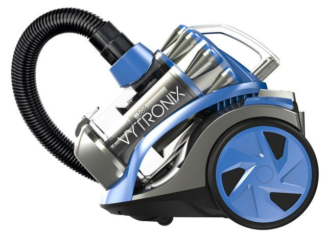 Haden 1400W Vacuum Cleaner Bagged Compact Cylinder Vacuum HC 14100 Brand New