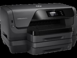 HP-OfficeJet-Pro-8218-Business-Drucker-AirPrint-WLAN-USB-LAN-Duplexdruck-NEU