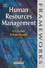 Human Resources Management by H.T. Graham (Paperback, 1998)