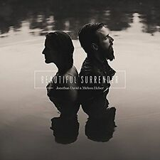 JONATHAN DAVID & MELISSA HELSER - BEAUTIFUL SURRENDER NEW CD