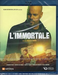 L-039-immortale-Marco-D-039-Amore-2019-Blu-Ray