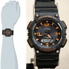 e8f6625b3948 artículo 3 Reloj CASIO AQ-S810W-8AV TOUGH SOLAR Análogo y Digital CUARZO  Multifunción Negro -Reloj CASIO AQ-S810W-8AV TOUGH SOLAR Análogo y Digital  CUARZO ...