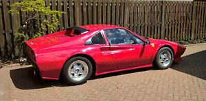 Automilan Ferrari 308 GTS - 'NO RESERVE'