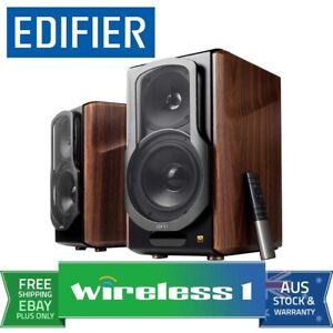 Edifier S2000MKIII 2.0 Lifestyle Active Bookshelf Bluetooth Studio Speakers