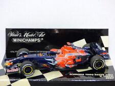 Minichamps Scuderia Toro Rosso STR2 Liuzzi 2007  REF: 400 070018