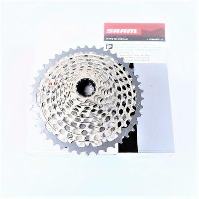ALL NEW SRAM XX1 X-Dome XG-1199 MTB Bike Cassette 11 Speed 10-42T