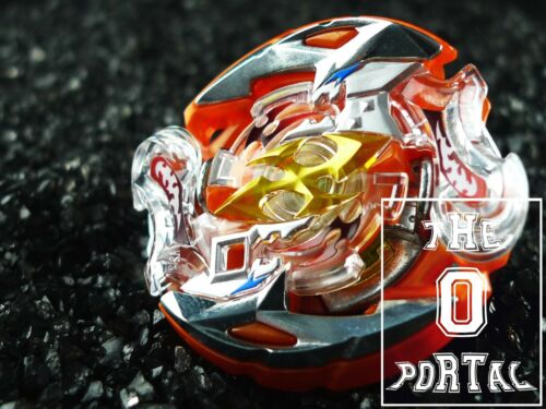 ThePortal0 TAKARA TOMY Beyblade BURST B111 Random Booster Vol.10 Complete Set