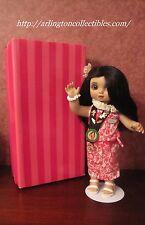 MARIE OSMOND ☆ Adora Belle Tiki Room Pin Trader ☆ LE#937/1000 Original Box & COA