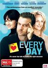Every Day (DVD, 2011)
