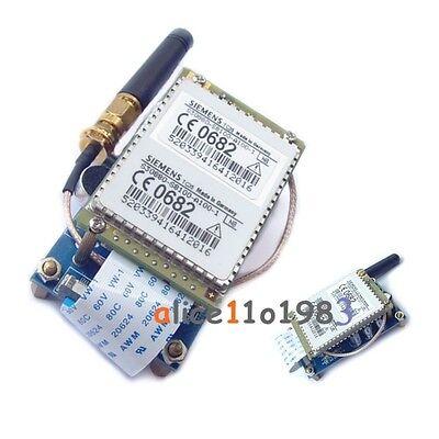 GSM SIEMENS TC35 TC35i SMS development board Wireless Module With Antenna Voice