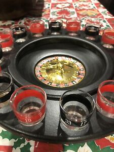 Roulette-Shot-Drinking-Game