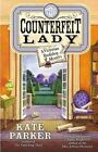 The Counterfeit Lady by Kate Parker (Paperback / softback)