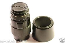 Sigma APO Macro Lente de 70-300mm - 1:4-5.6 - Enfoque automático-Filtro Skylight 1B + Capucha