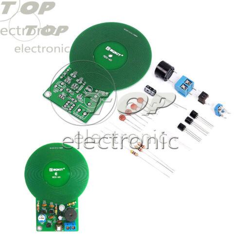 Metal Detector Kit Electronic Kit DC 3V-5V electronic part kits DIY