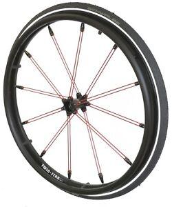 Twin-Star-Exchange-1-paar-Rollstuhlraeder-24-034-12-7mm