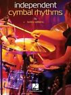 Williams Bobby Independent Cymbal Rhythms Drum Instruction Drums Bk by Bobby Williams (Paperback, 2014)