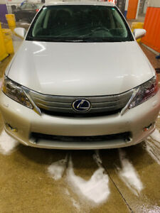 2010 Lexus HS 250 Fully Loaded