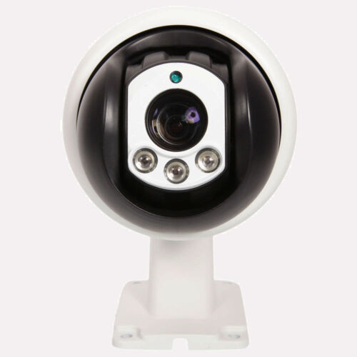1200TVL HD SONY CMOS 30x Zoom PTZ Dome Home CCTV Security Camera IR-Cut System